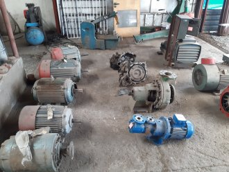 AA-Auctions-and-Sales-electric-motors-for-sale